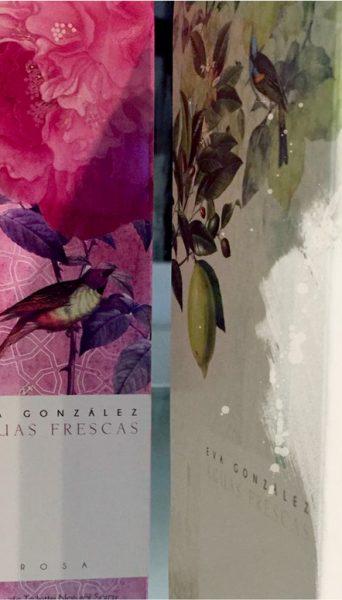 """CAMPAÑA """"AGUAS FRESCAS"""" EVA GONZÁLEZ"""